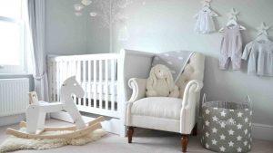 Bebek Odası Örnek Ürün – 5