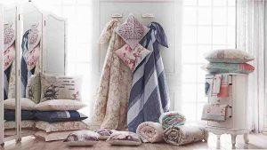 Ev Tekstili Örnek Ürün – 2