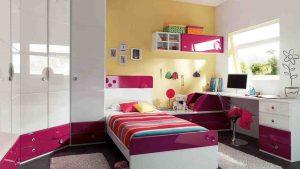 Genç Odası Örnek Ürün – 1