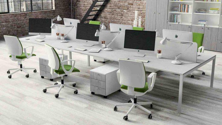 Ofis Mobilyaları Örnek Ürün – 5
